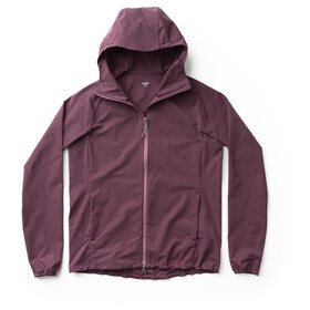 Houdini Daybreak Jacket Damen giddy grape